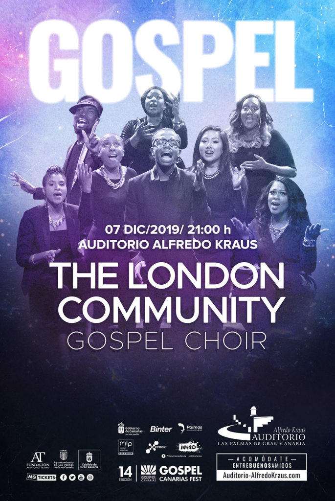 The-London-Community-Gospel-Choir