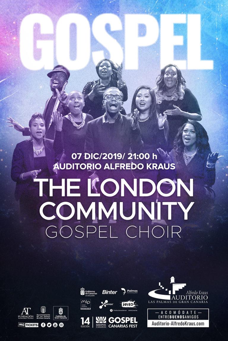 The-London-Community-Gospel-Choir