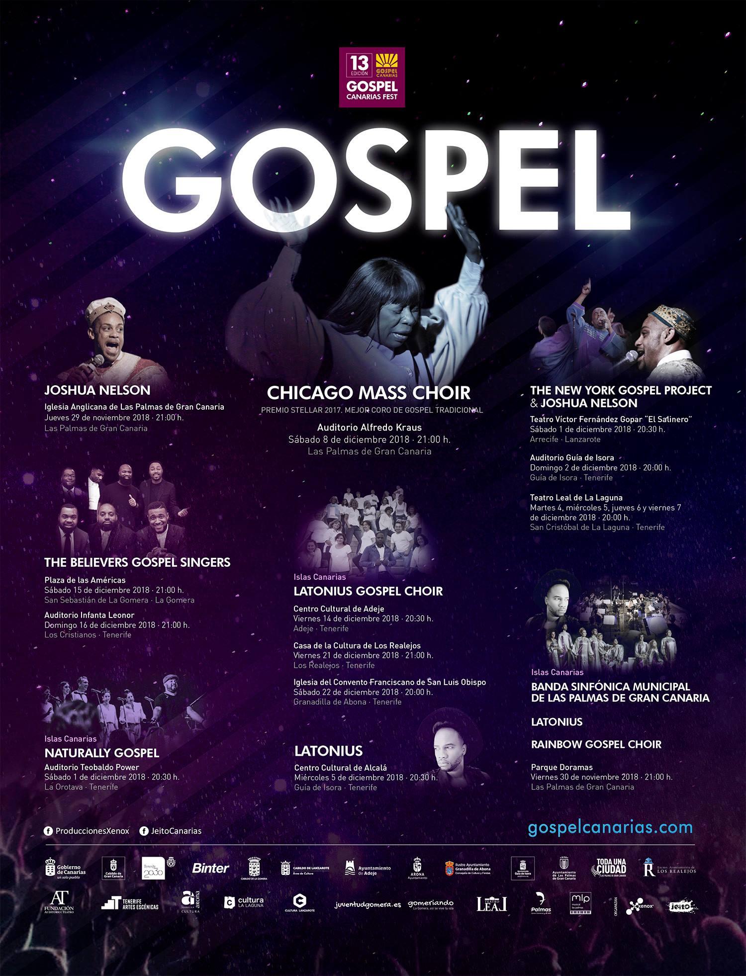 Festival-Gospel-Canarias