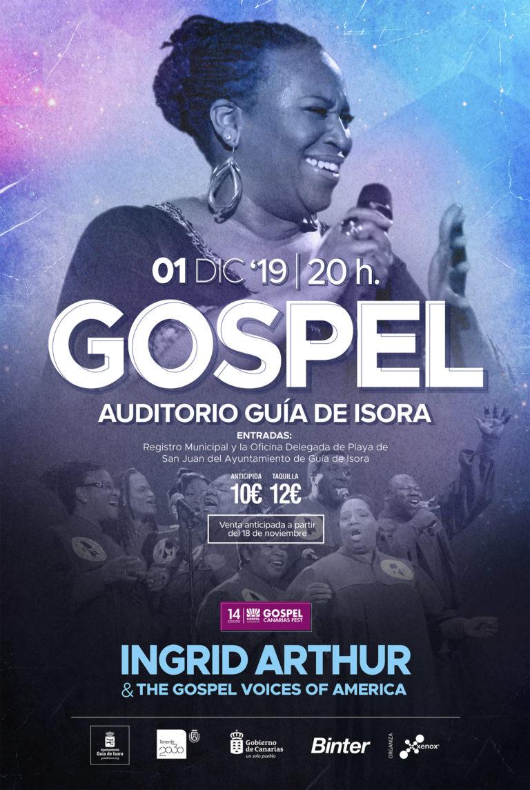 Gospel Canarias Fest