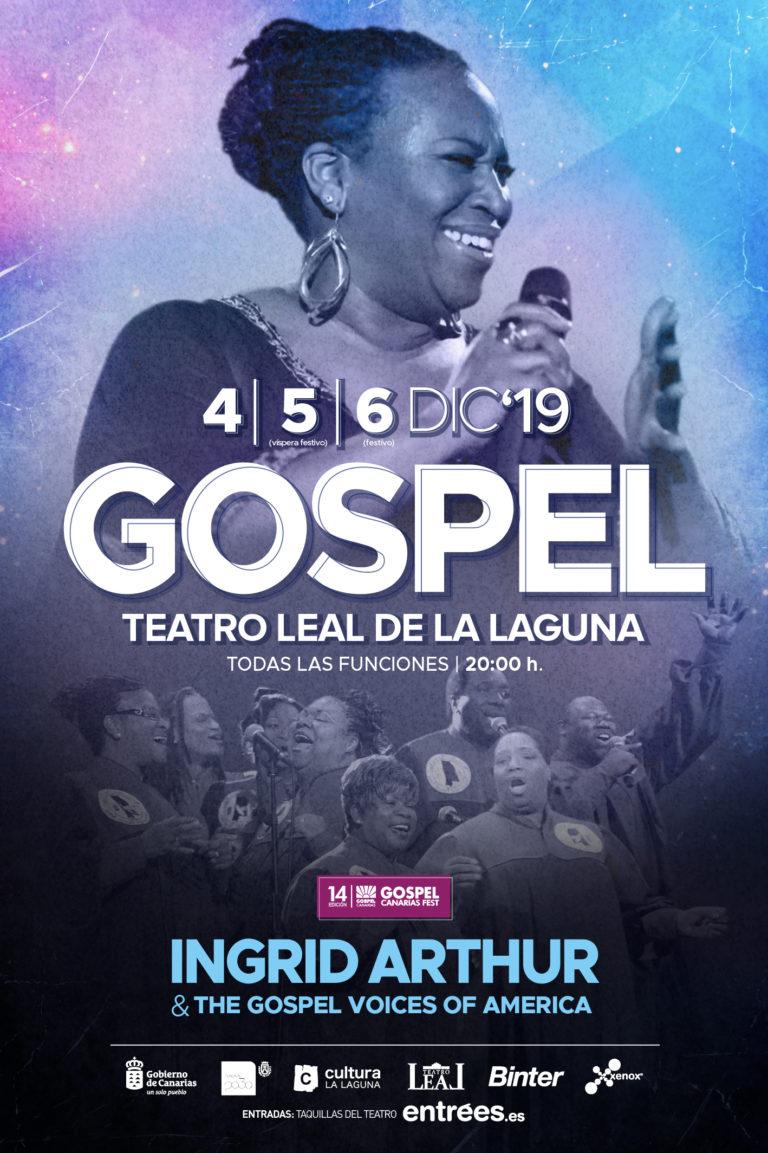 Gospel-Canarias-Fest