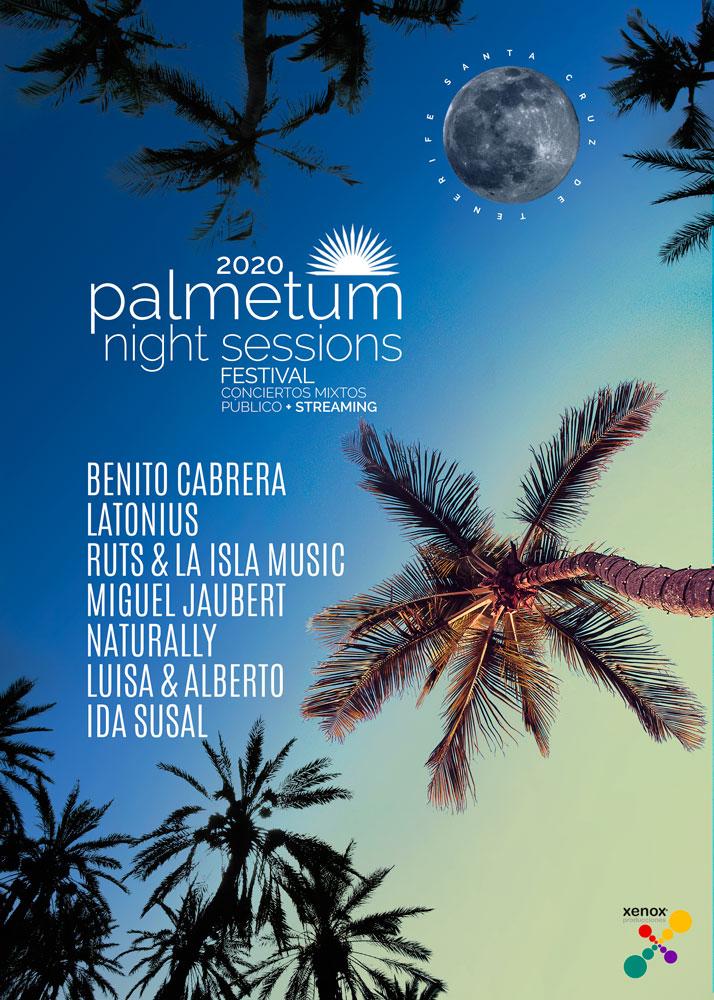 xenox-producciones-eventos-musica-cultura-tenerife-islas-canarias-Palmetum-Nocturna-Festival-00