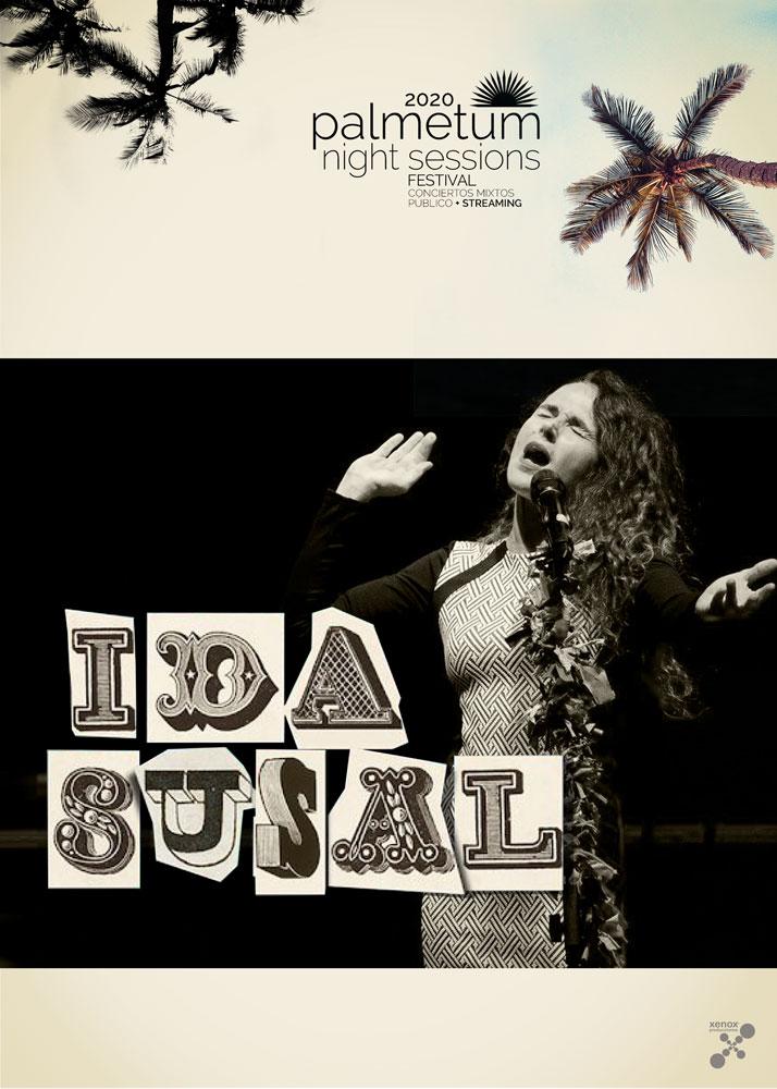 xenox-producciones-eventos-musica-cultura-tenerife-islas-canarias-Palmetum-Nocturna-Festival-Ida-Susal2