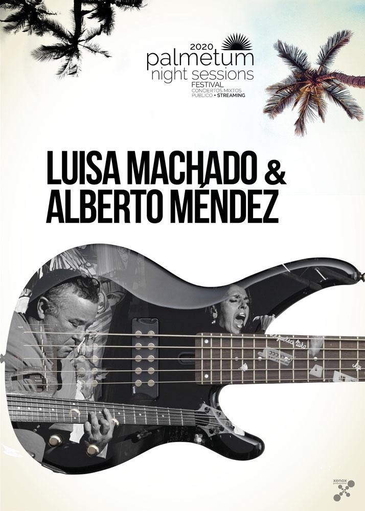 xenox-producciones-eventos-musica-cultura-tenerife-islas-canarias-Palmetum-Nocturna-Festival-Luisa-y-Alberto2
