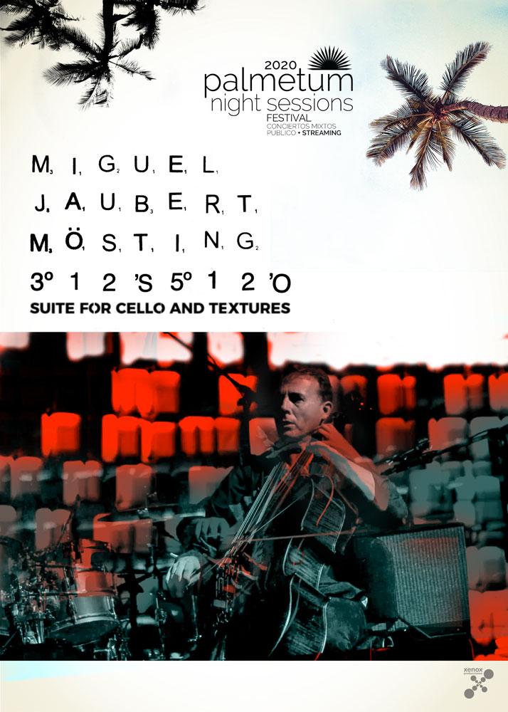 xenox-producciones-eventos-musica-cultura-tenerife-islas-canarias-Palmetum-Nocturna-Festival-Miguel-Jaubert2