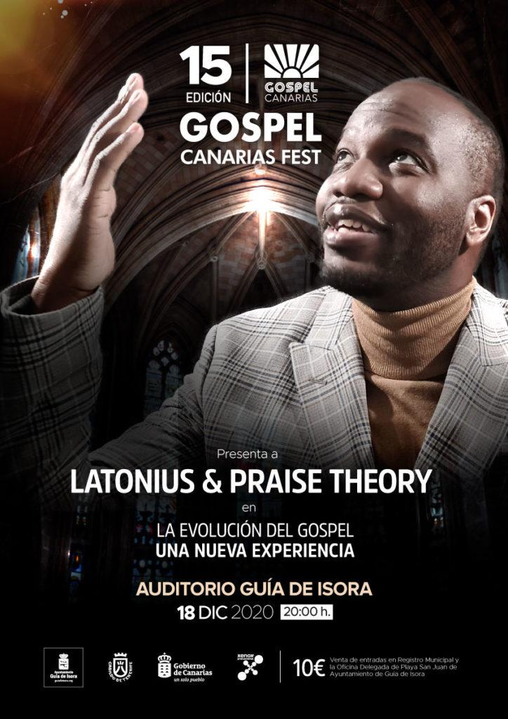 Latonius_Gospel-Canarias-Fest_Guía-de-Isora