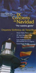 Concierto-de-Navidad-Puertos-de-Tenerife-Cartel-2002