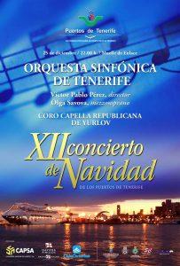 Concierto-de-Navidad-Puertos-de-Tenerife-Cartel-2005