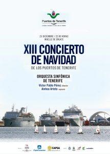 Concierto-de-Navidad-Puertos-de-Tenerife-Cartel-2006