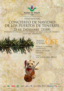 Concierto-de-Navidad-Puertos-de-Tenerife-Cartel-2011