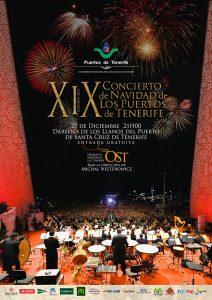 Concierto-de-Navidad-Puertos-de-Tenerife-Cartel-2012