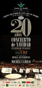 Concierto-de-Navidad-Puertos-de-Tenerife-Cartel-2013